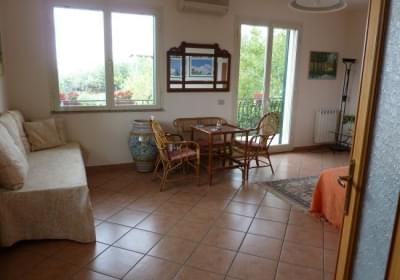 Casa Vacanze Villa Belsoggiorno